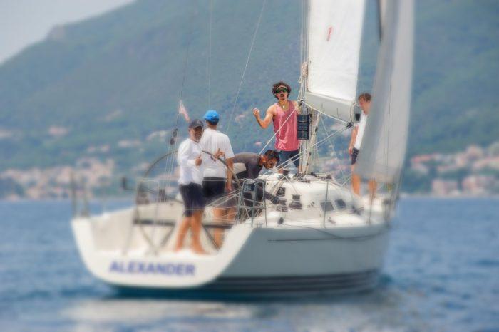 english sailor