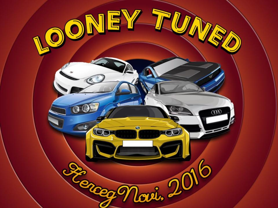 Car Meet Looney Tuned Igalo The Digital Insider To Montenegro - Car meets near me today