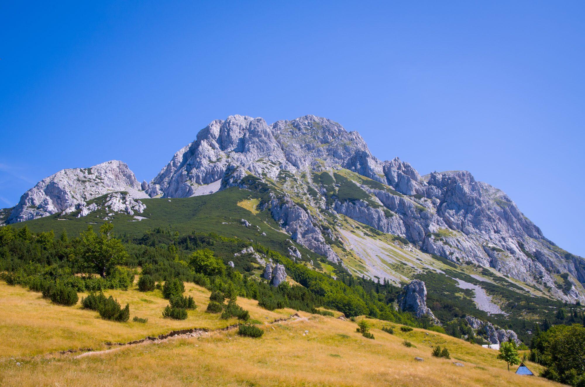 Montenegro travel sites