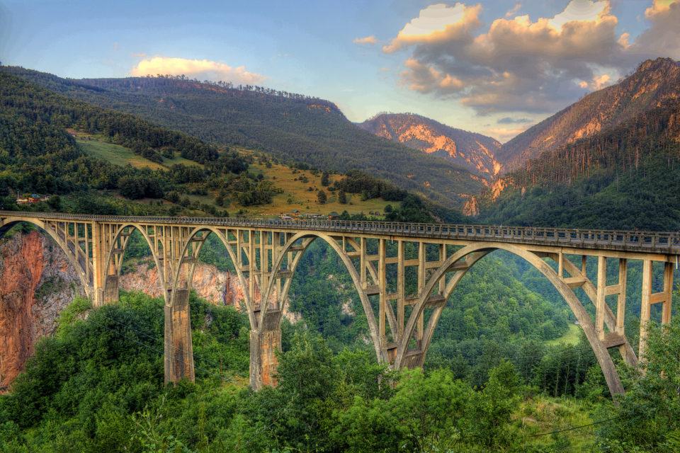 Top 11 historical sites in montenegro