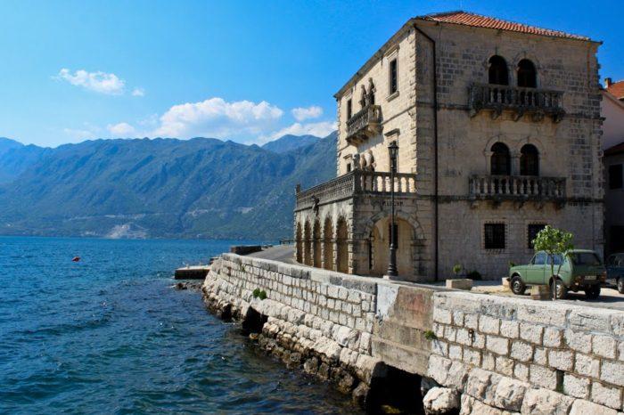 Top 11 cultural destinations