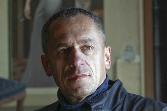 Momčilo Macanović: Art is a state of mind