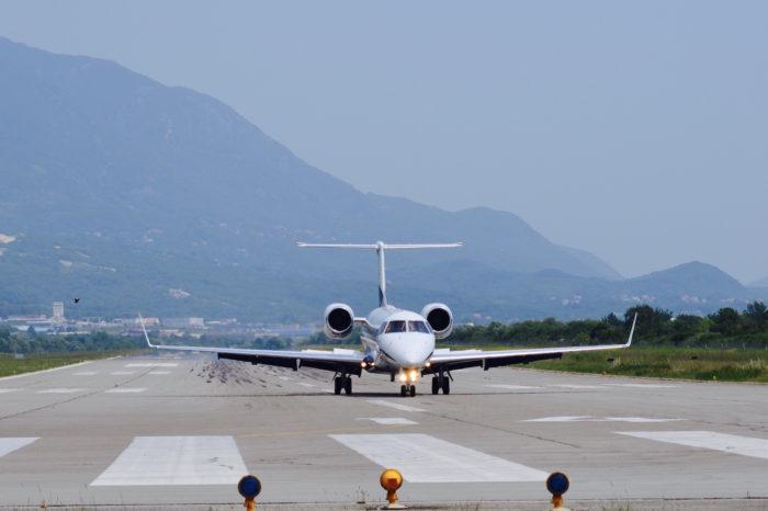 Flights to Montenegro - winter 2016/17