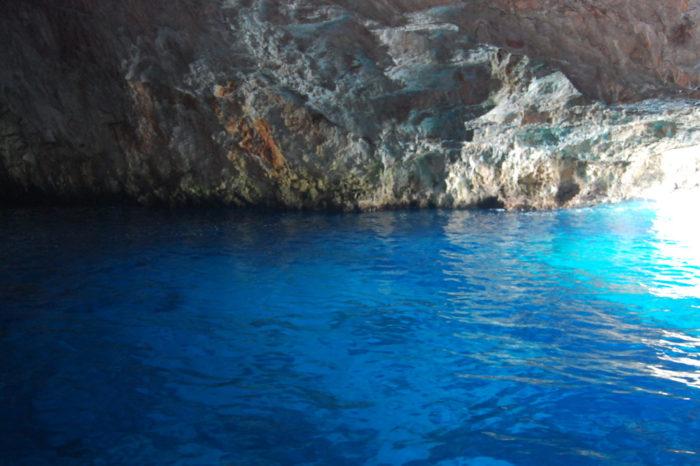 Caves in Montenegro