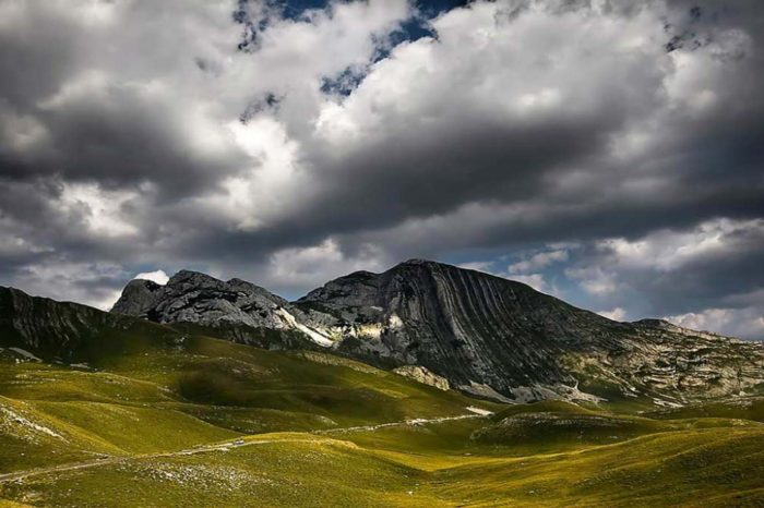National Parks in Montenegro