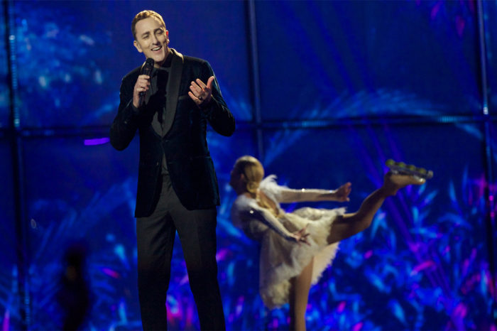Montenegro and Eurovision Song Contest