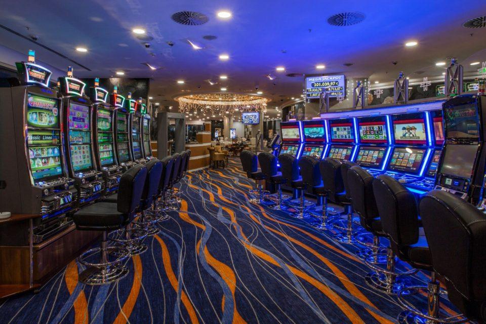 Gambling in Montenegro