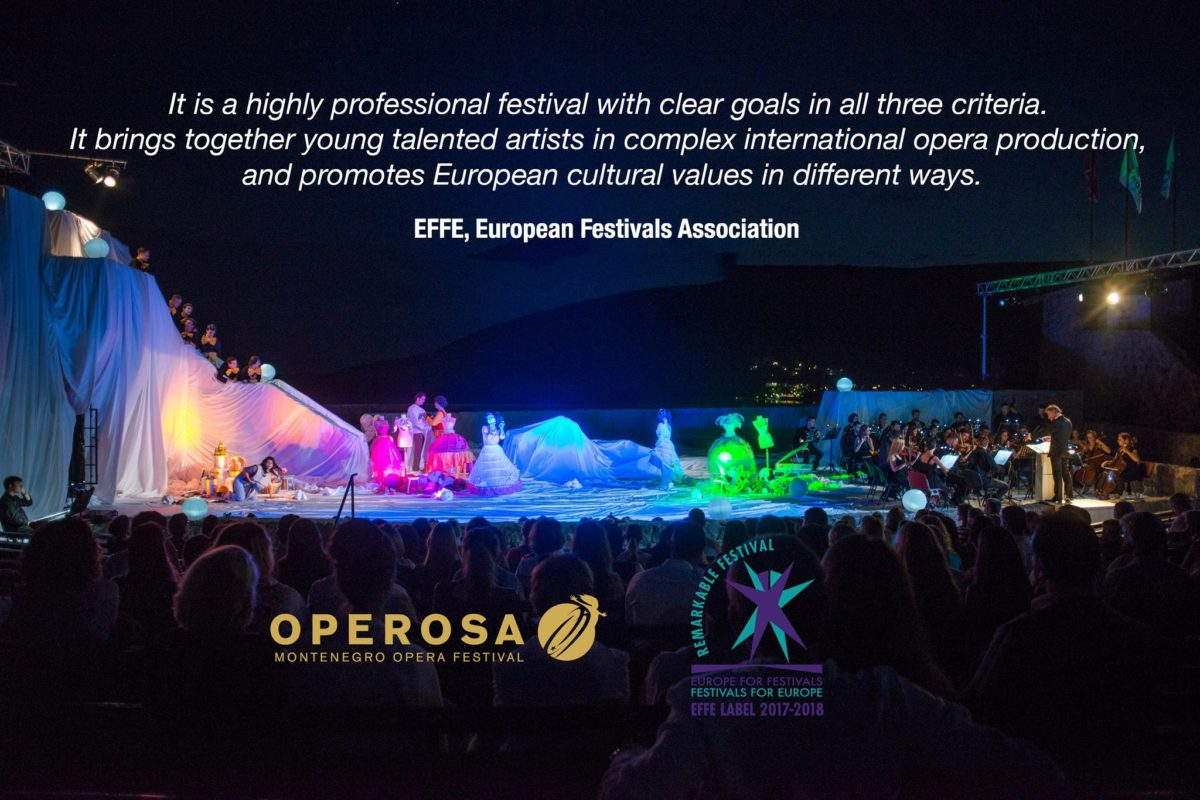 Operosa festival