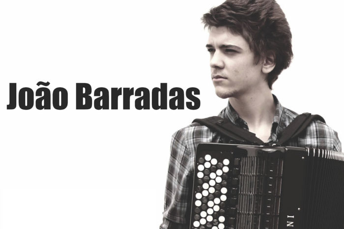 João Barradas: Treat people as you would like to be treated and stay focused on your identity