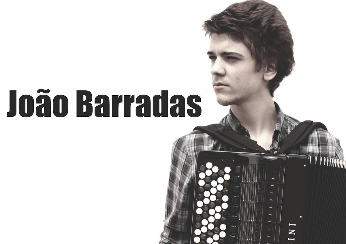 João Barradas