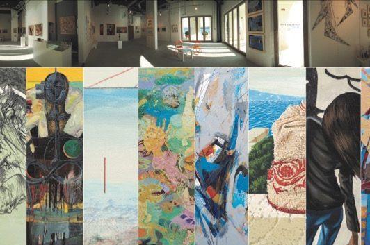 Pizana Gallery Opening | Porto Montenegro