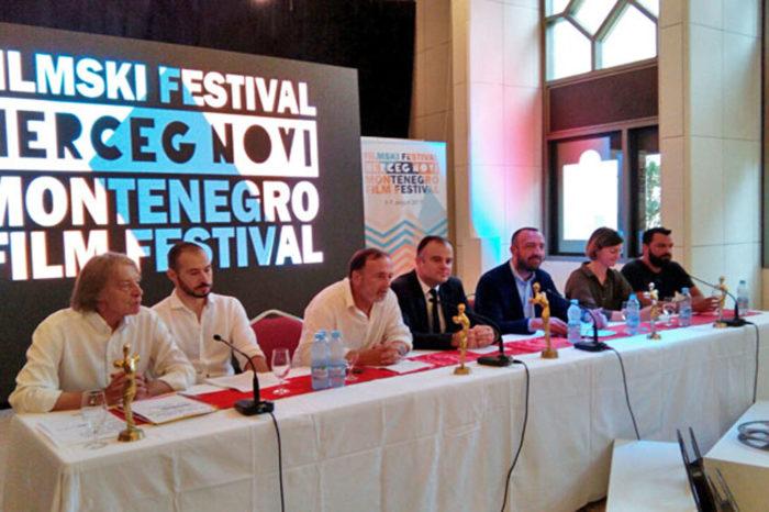 31st Montenegro Film Festival, Herceg Novi 2017