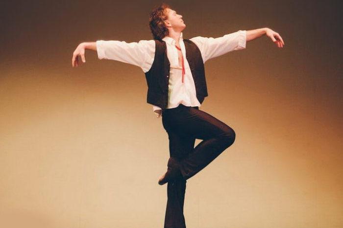 Gala Concert of Constantine Kostyukov and the Stars of the Belgrade Ballet