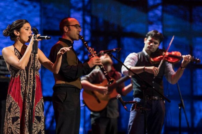 Tivat World Music Festival: Cultural and Gastronomic Festival in Boka Kotorska