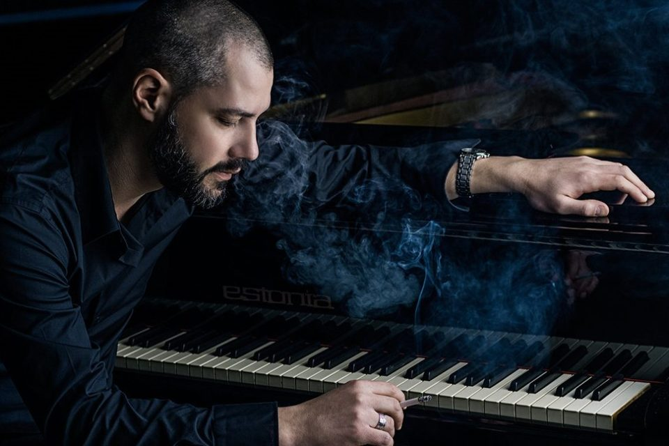 Vasil Hadzimanov: All the choices I made was because of the music