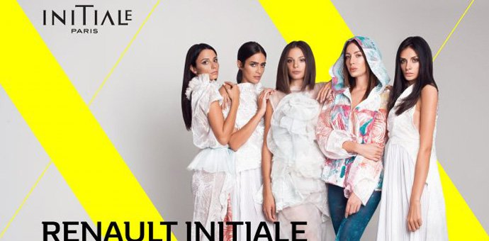 Fashion Agency Mondaine Models Is Preparing The 20th Edition Jubilee Of Renowned Event Renault Initiale Connection From 17 22