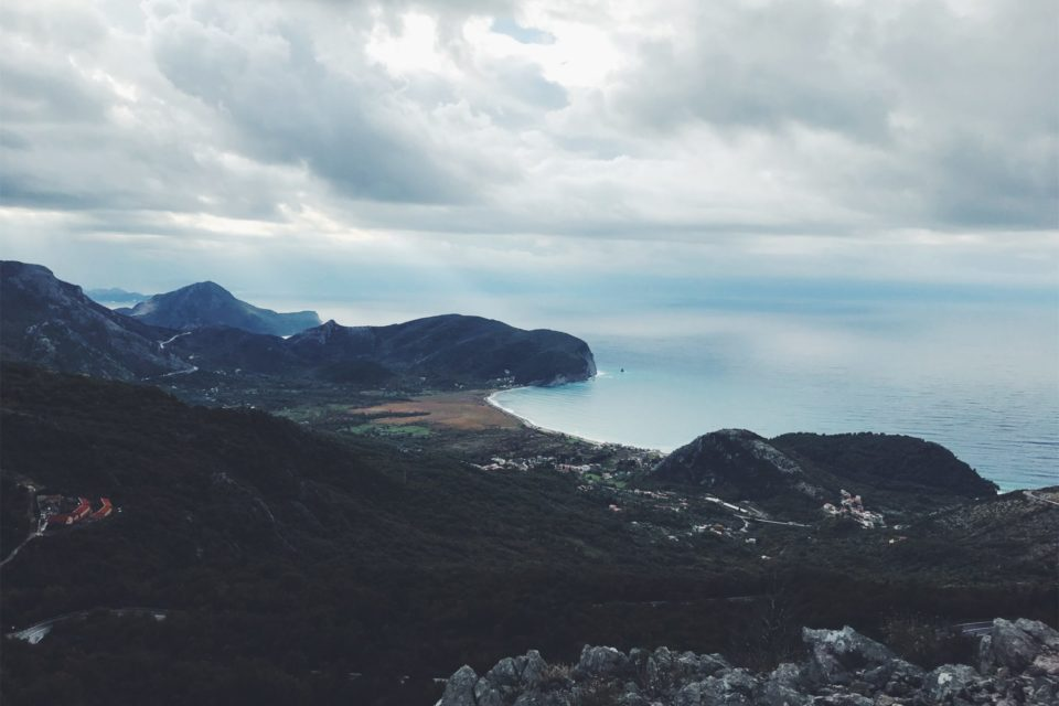 Montenegrin Lifestyle from North to South