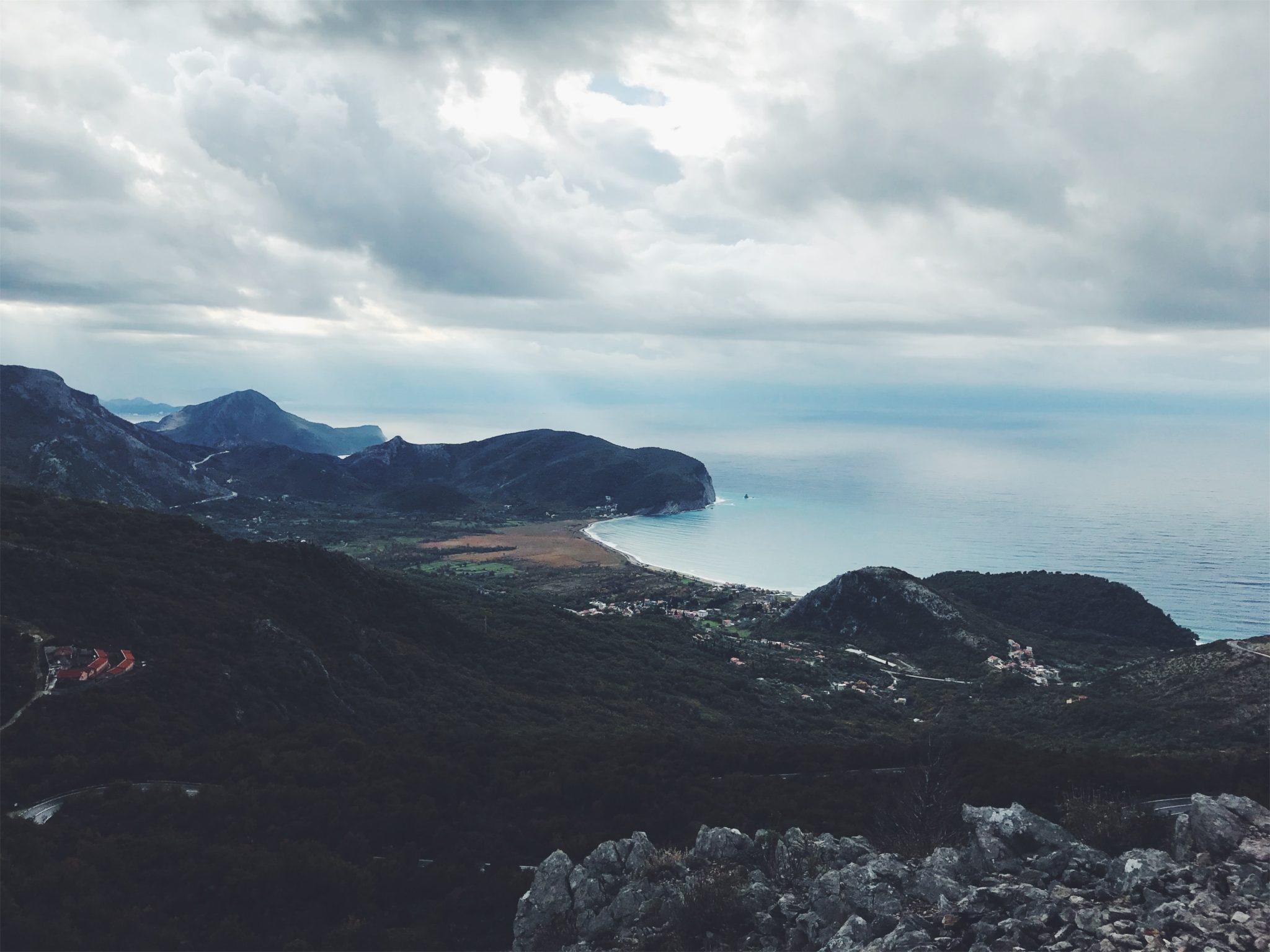 montenegro n-s