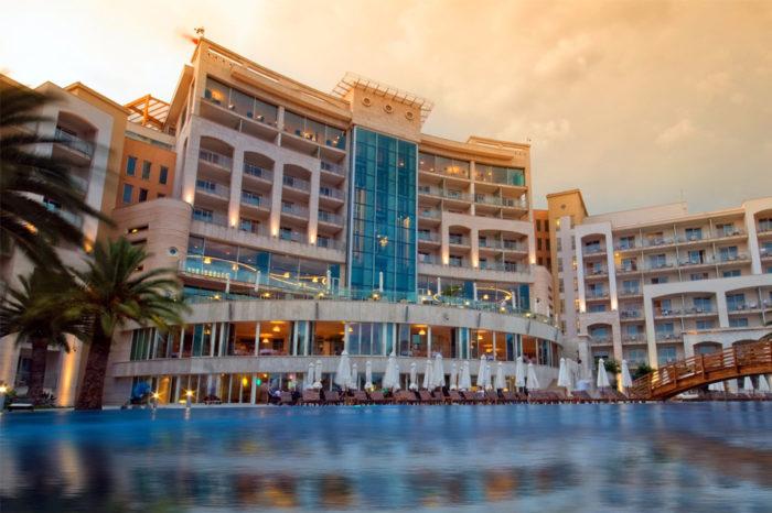 Hotel Splendid Hosts The Health Tourism Summit