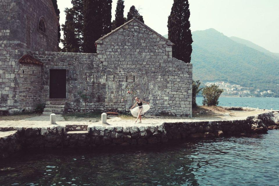 Montenegro - the art of nature