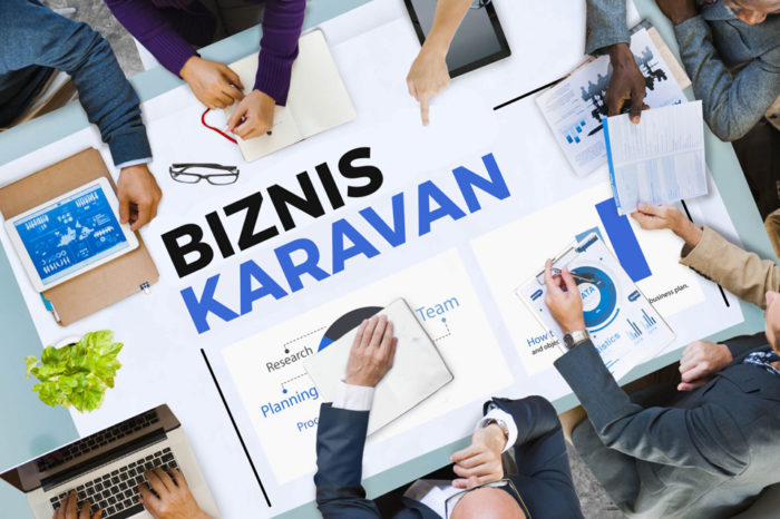 Around 300 Participants Expected at Business Caravan in Podgorica