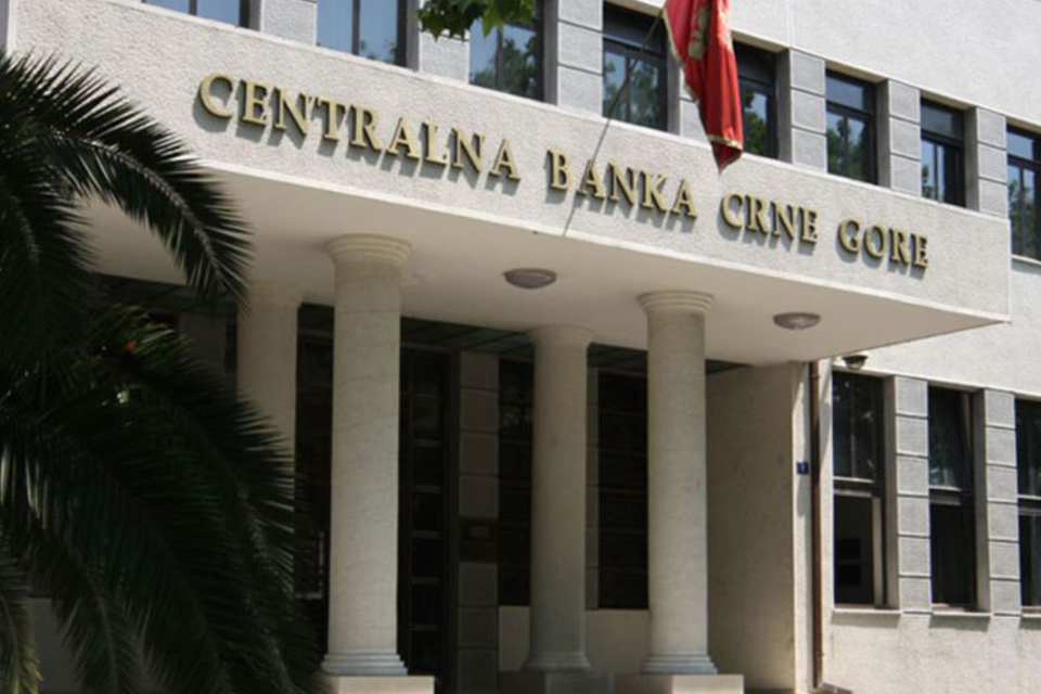 Montenegro to Auction 3 Million Euros of Treasury Bills