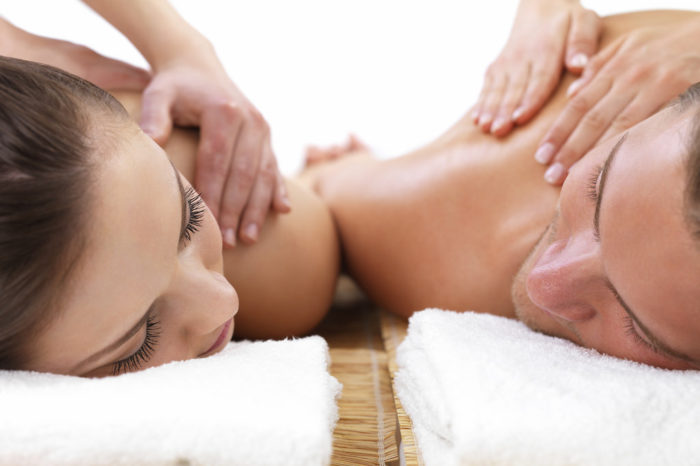 Weekly sports tips: Massage