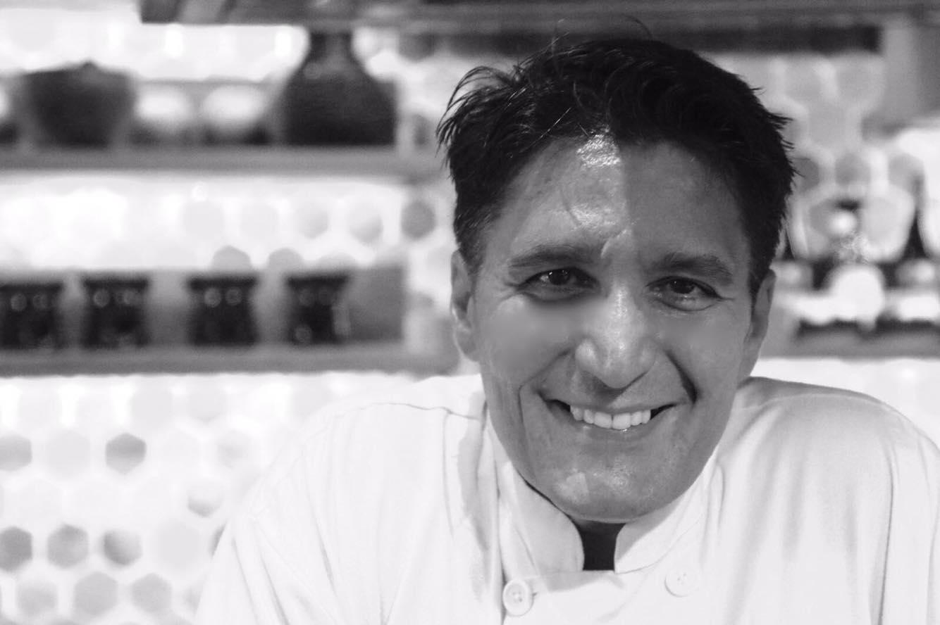 Chef Ioannis S.