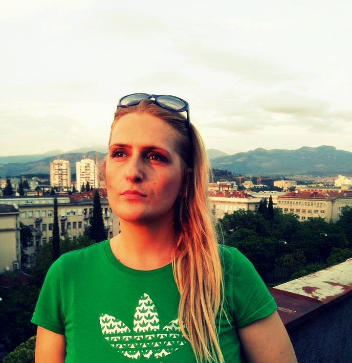 Sanja Raickovic