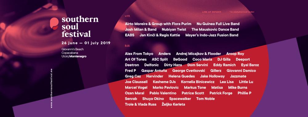SouthernSoulFestival 2019