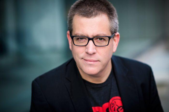 Spark.me: Peter Shankman - author, customer service expert, and serial entrepreneur