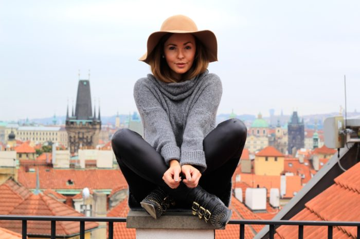 Spark.me: Brooke Saward - knows all about travel blogging