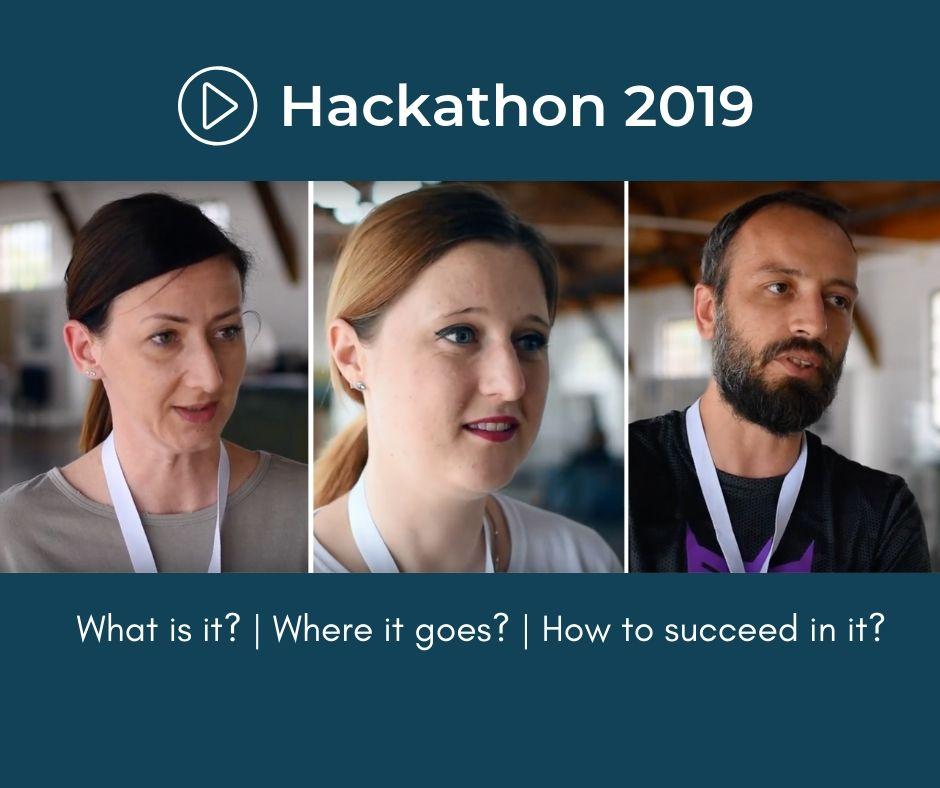 Hackathon2019